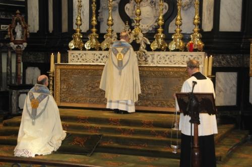 171021-72 vlnr Bisschop Liesen P Francois en P Roelants
