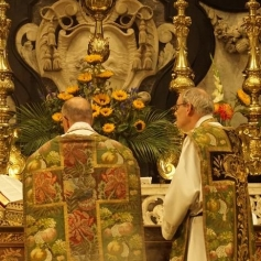 38 eucharistisch gebed