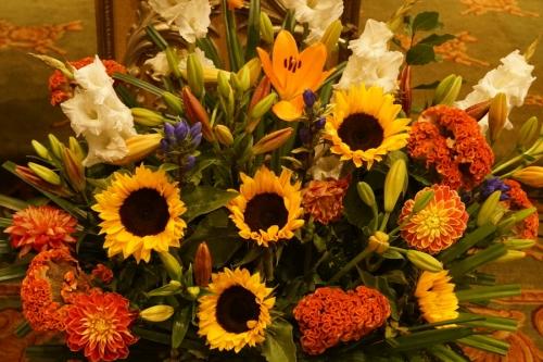 01 bloemenversiering via pulchritudinis