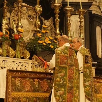 39 eucharistisch gebed
