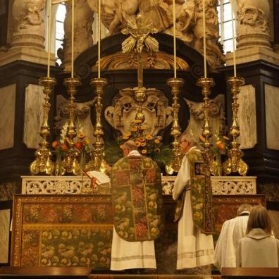 41 eucharistisch gebed